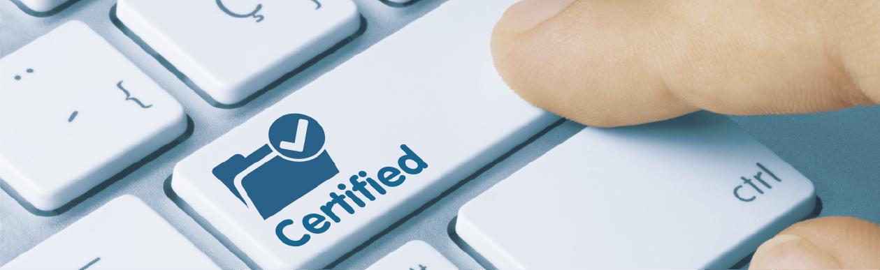 certificaciones NetSuite