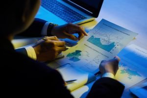 finanzas en remoto